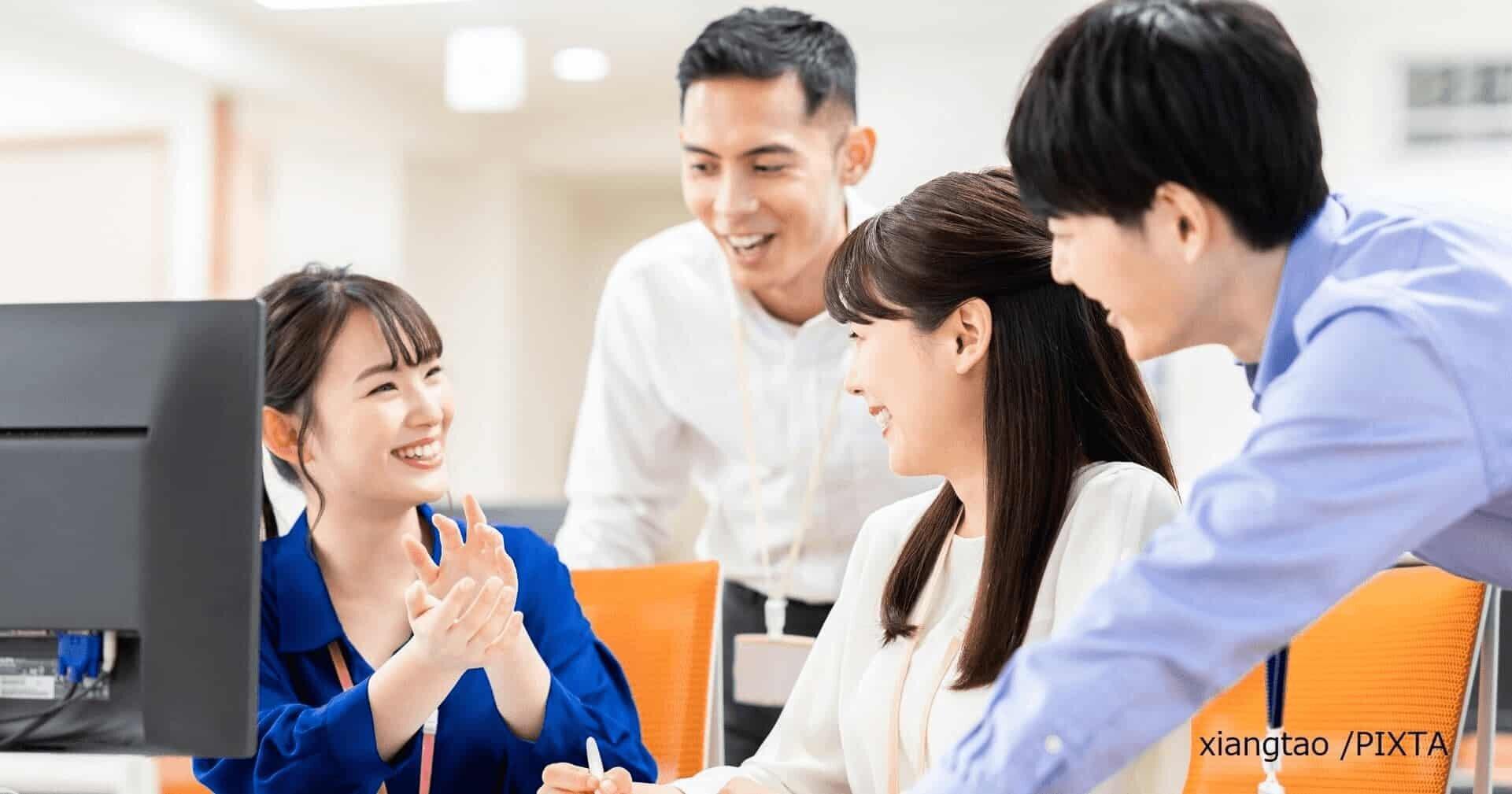 経営幹部向け「現場力強化研修」のご提案~理念の実践と関係の質の強化を図る