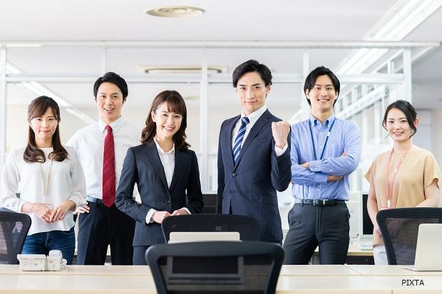 人間力を鍛える企業の取り組み~実践事例