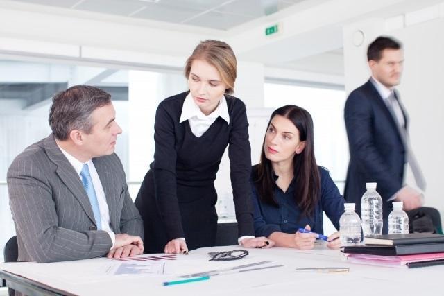 グローバル企業に求められる国際条約レベルのハラスメント対応
