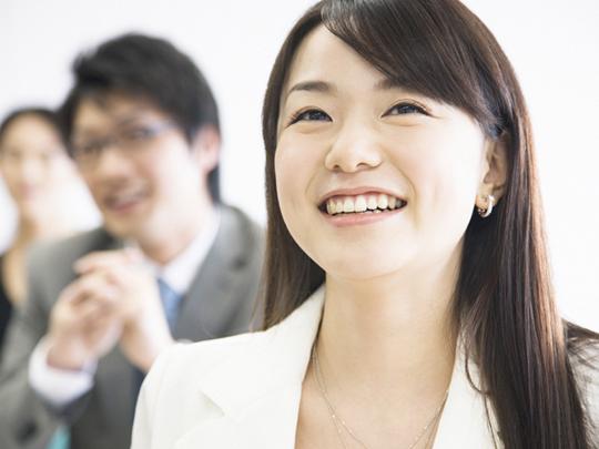 企業は幸福を提供する組織~内定者に伝えたいこと