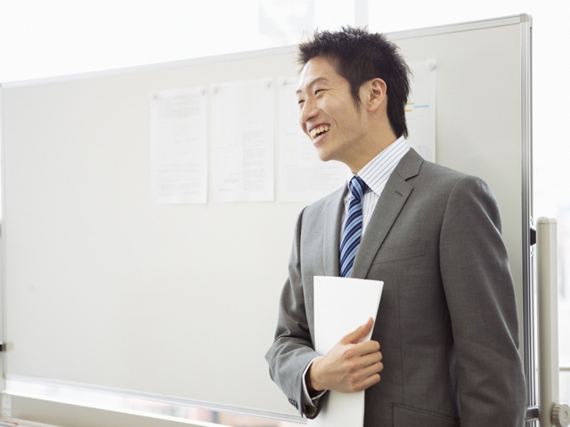 なぜ社内講師は高い研修技術が評価されないのか?