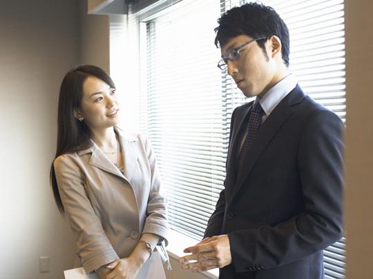 管理者に求められる姿勢と役割