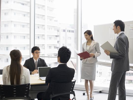 社員の育成目標・方針を明確化する―人材育成のフレームワーク
