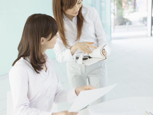 社員教育の方針を策定する
