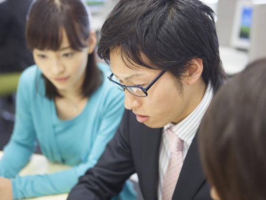 管理者になるまでに身につけるべき4項目