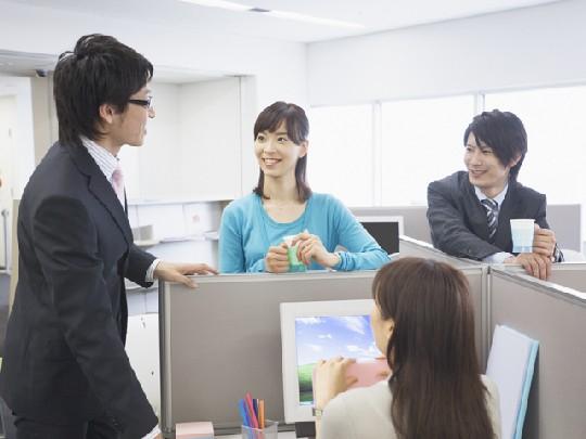 ビジネスマナーは変化する【コラム】