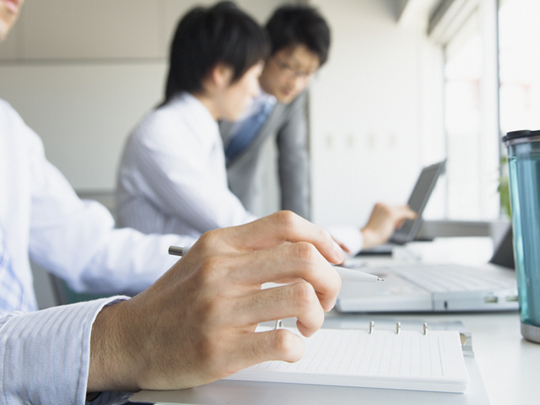 新入社員にとって最初の上司の影響は大きい