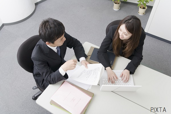 新入社員が劇的に成長する上司の愛情コミュニケーション
