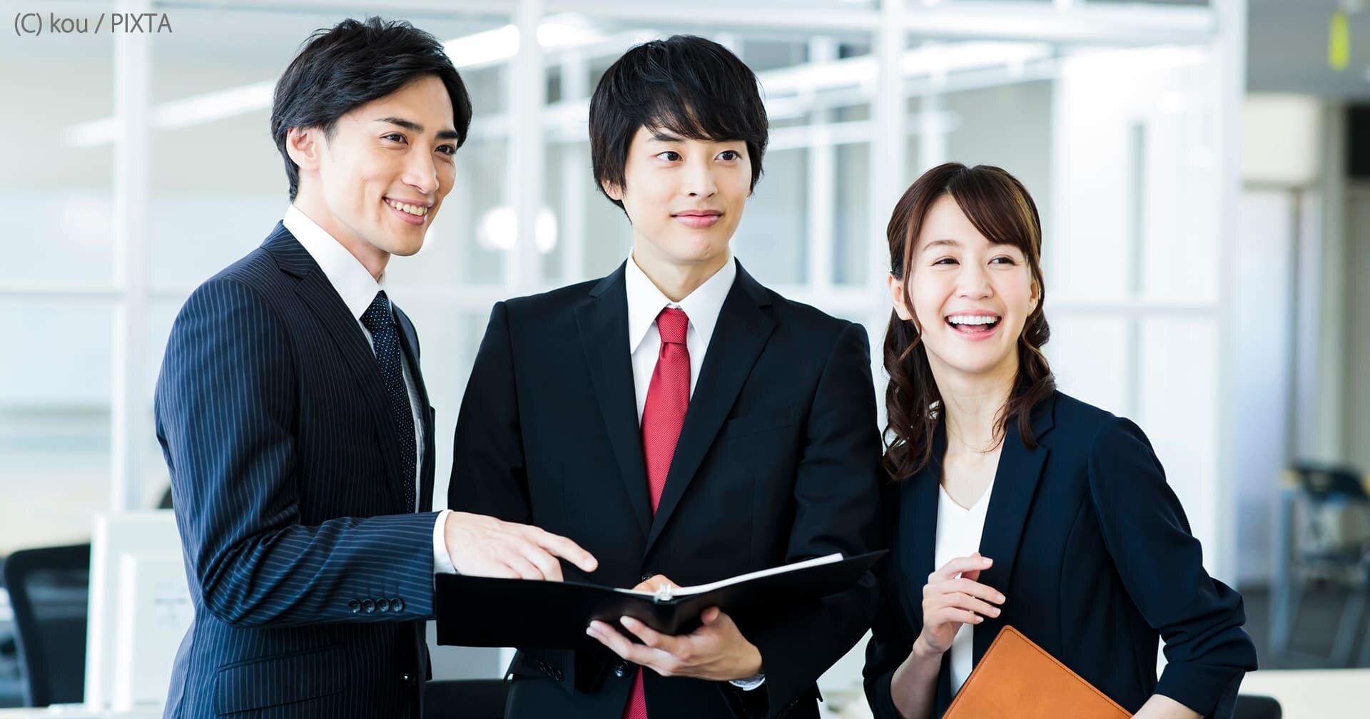新入社員の指導員に必要なコミュニケーションスキルとは?