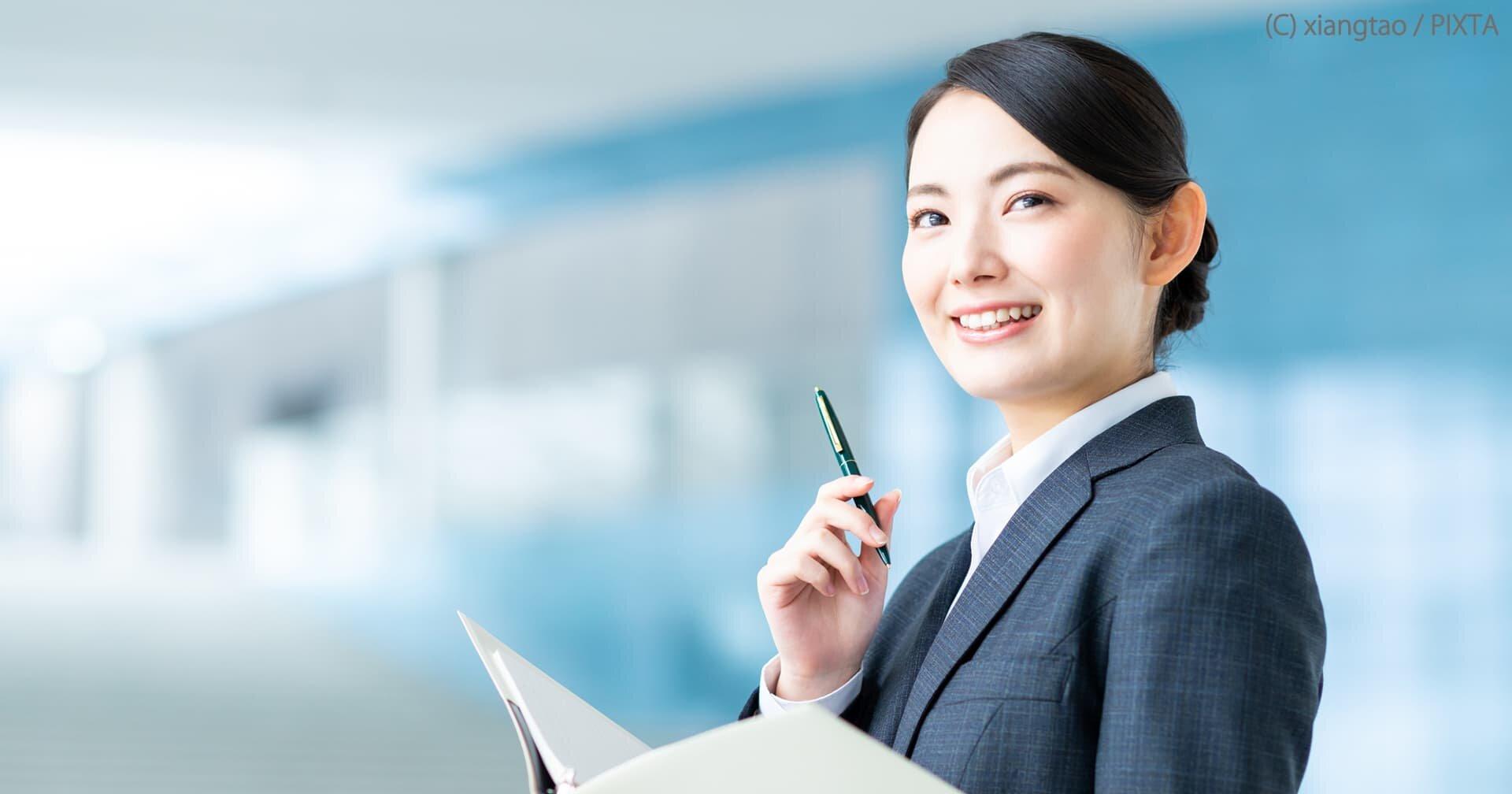 内定者のうちに教えたい、職場で好感をもたれる会話5つのポイント